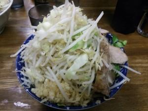 ぶんた ラーメン 4